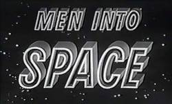 Men Into Space picture