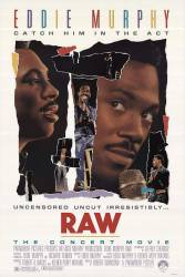 Eddie Murphy Raw picture