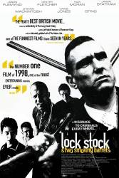 Lock, Stock and Two Smoking Barrels picture