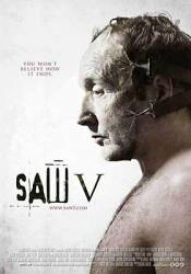 Saw V picture