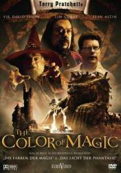 The Colour of Magic picture