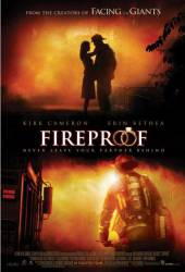 Fireproof picture