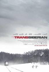 Transsiberian picture