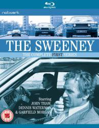 The Sweeney picture