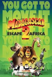 Madagascar: Escape 2 Africa picture