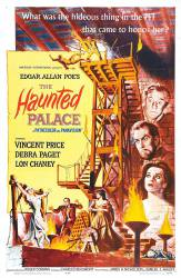 The Haunted Palace picture