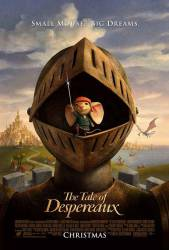 The Tale of Despereaux picture