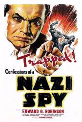 Confessions of a Nazi Spy picture