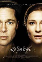 The Curious Case of Benjamin Button picture