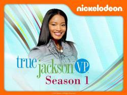 True Jackson, VP picture