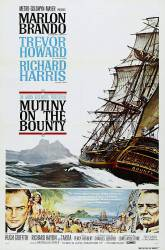 Mutiny on the Bounty picture