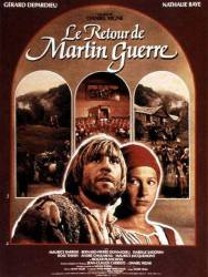 The Return of Martin Guerre picture