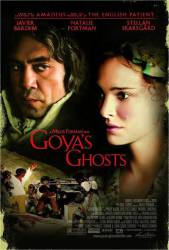 Goya's Ghosts picture