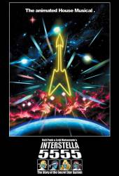 Interstella 5555 picture