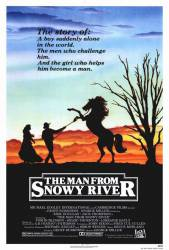 The Man from Snowy River picture