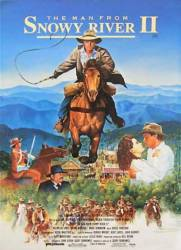 Man from Snowy River 2 picture