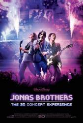 Jonas Brothers: The 3D Concert Experience picture