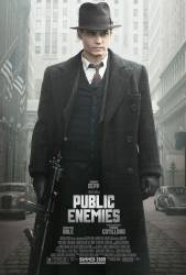Public Enemies picture