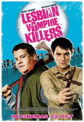 Lesbian Vampire Killers picture