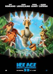 Ice Age: Dawn of the Dinosaurs picture
