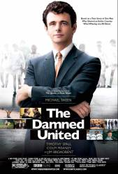 The Damned United picture
