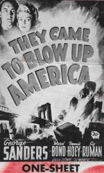 They Came to Blow Up America picture