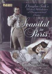 A Scandal in Paris picture
