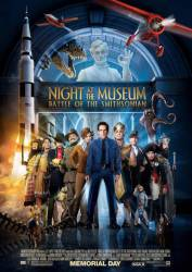 Night at the Museum: Battle of the Smithsonian picture
