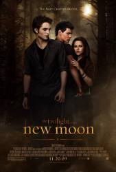 The Twilight Saga: New Moon picture
