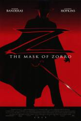 The Mask of Zorro picture