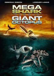 Mega Shark vs Giant Octopus picture
