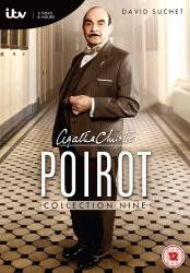 Agatha Christie's Poirot picture