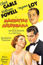 Manhattan Melodrama picture