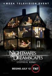 Nightmares And Dreamscapes: From The Stories Of Stephen King picture