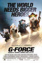 G-Force picture