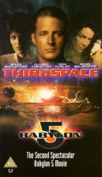 Babylon 5: Thirdspace picture