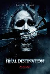 The Final Destination picture
