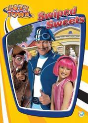 Lazytown picture