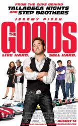 The Goods: Live Hard, Sell Hard picture
