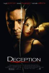 Deception picture