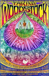 Taking Woodstock picture