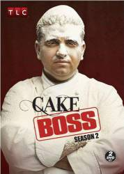 Cake Boss picture