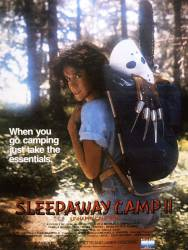 Sleepaway Camp 2: Unhappy Campers picture