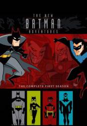 The New Batman Adventures picture