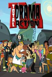 Total Drama Action picture