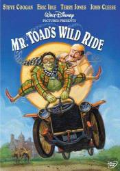 The Wind in the Willows picture