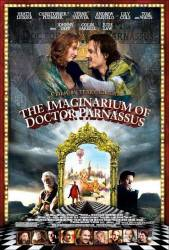 The Imaginarium of Doctor Parnassus picture
