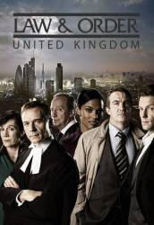 Law & Order: UK picture