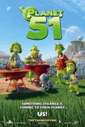 Planet 51 picture