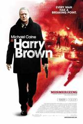 Harry Brown picture